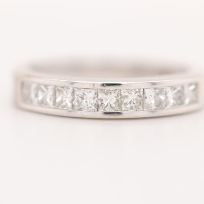 Princess Diamond Ring XL